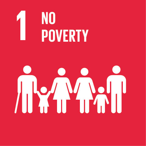 Goal 01 - No Poverty