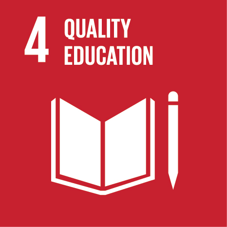 Goal 04 - Quality Education